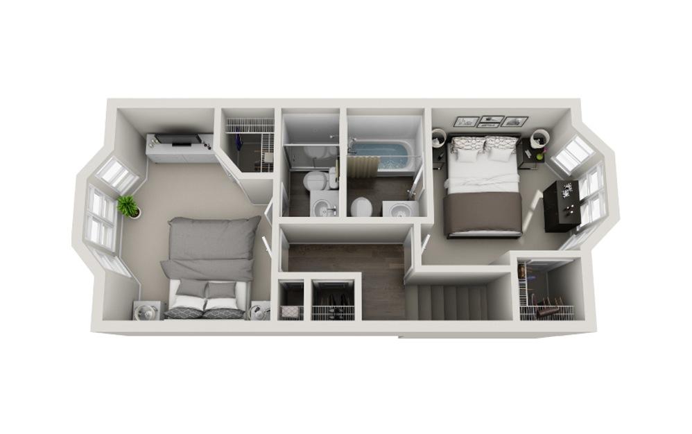 Metropolitan Floor 3